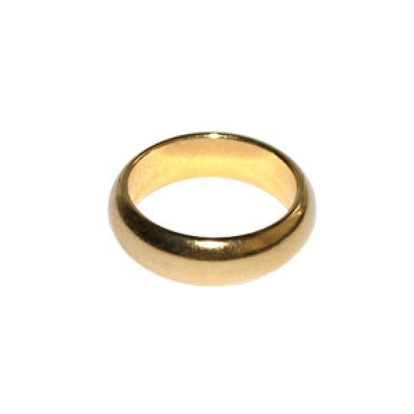 Magnetic ring - Gold - 22 mm