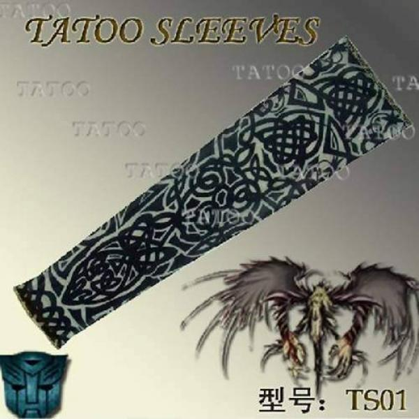 Anytime you can tattoo Magic - TS01