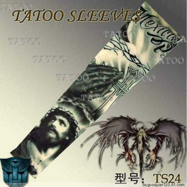 Anytime you can tattoo Magic - TS24