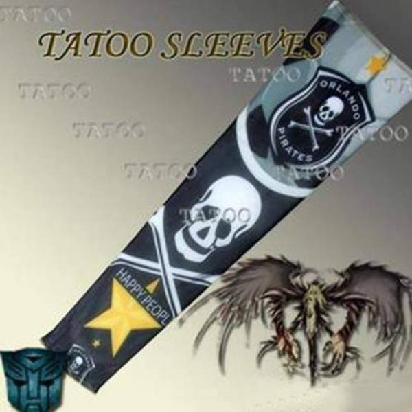 Anytime you can tattoo Magic - TS38