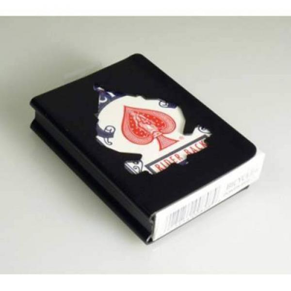 Arcane Card Clips (Nero)