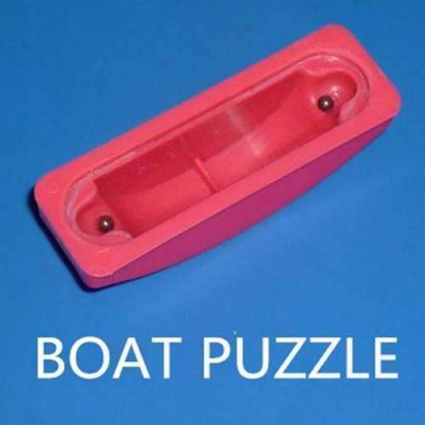 Boat Puzzle