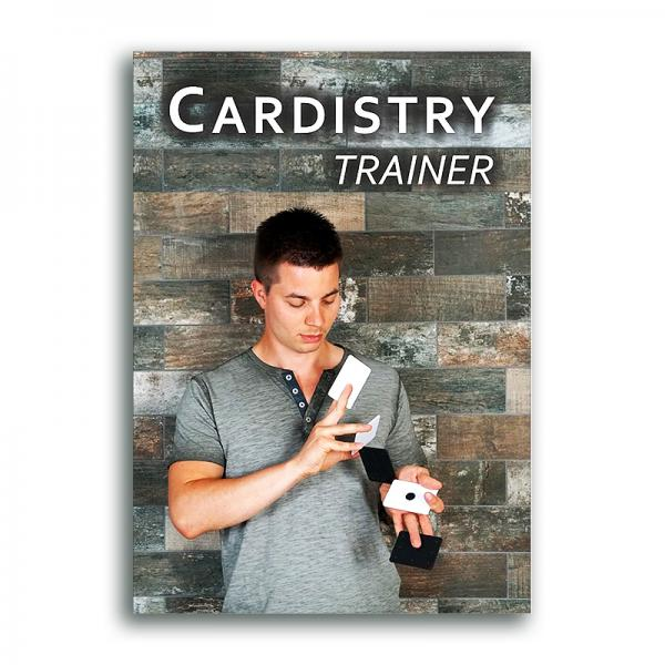 Cardistry Trainer by Joker Magic