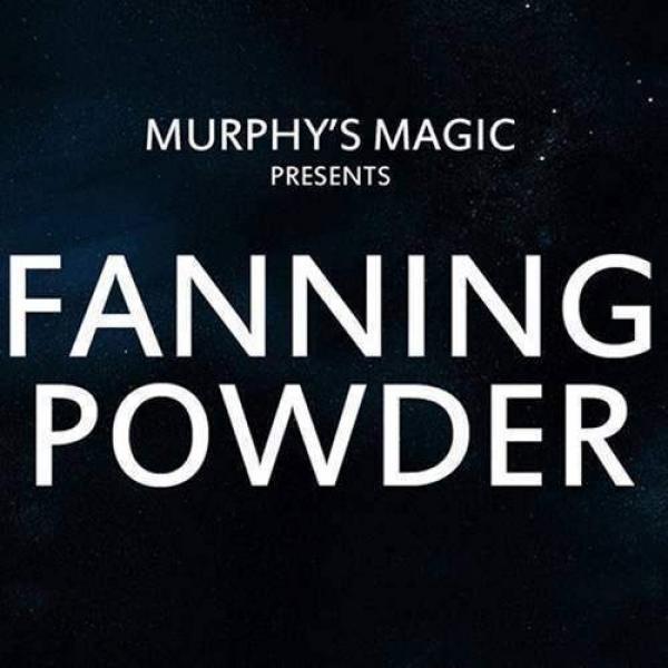 Fanning Powder - 2 Oz