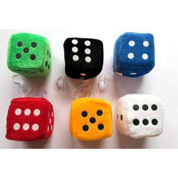 Soft big dices