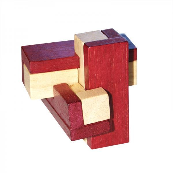 Escer Puzzle - Rompicapo