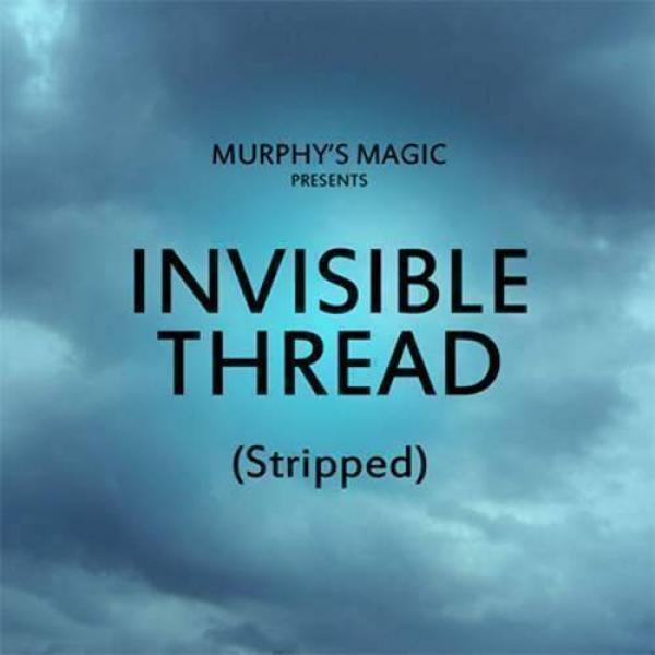 Filo Invisibile - Invisible Thread Stripped by Mur...