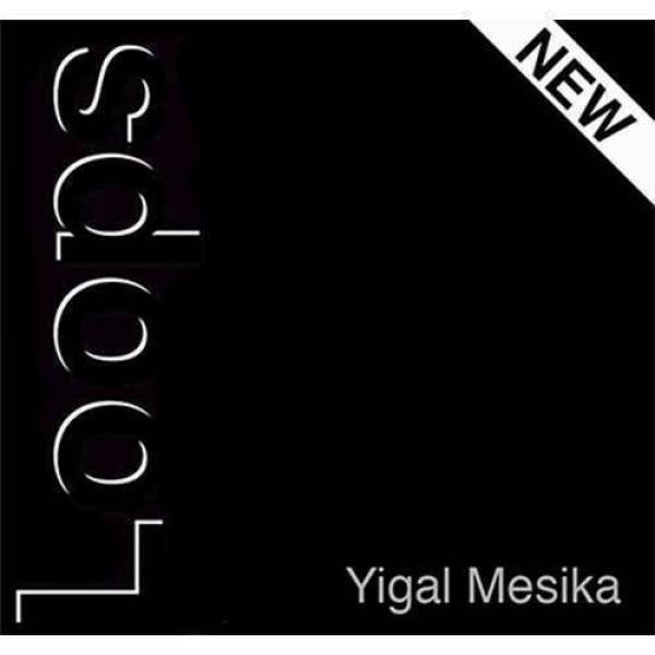 Loops New Generation by Yigal Mesika - 8 units