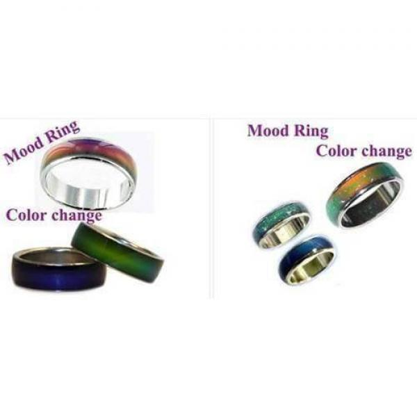 Mood Ring (19mm)