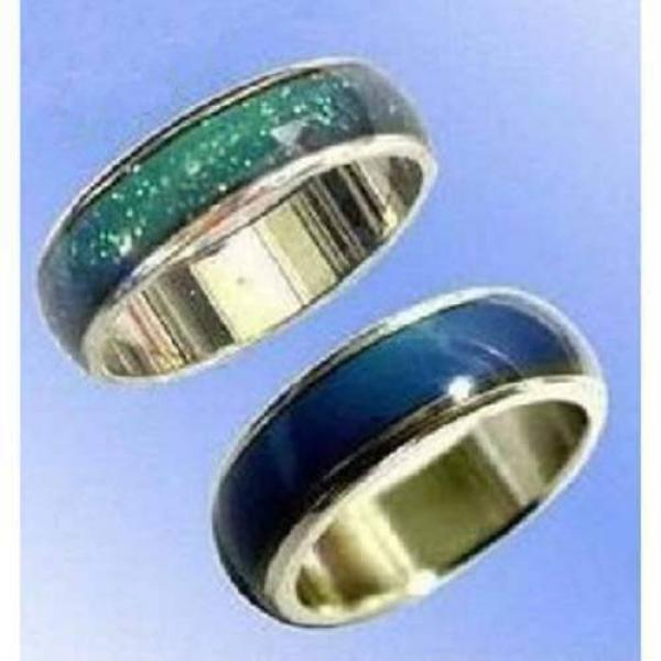 Mood Ring (18mm)