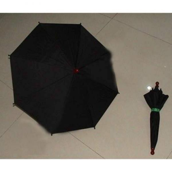 Parasol Production - Black Color - 43 cm