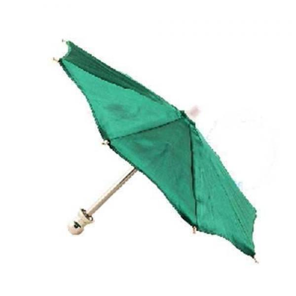 Parasol Production - Green Color 17 Inch (43cm)