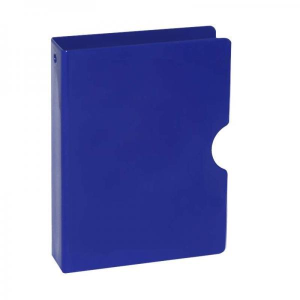 Card Guard - Plain Colour Blue - Card Clip