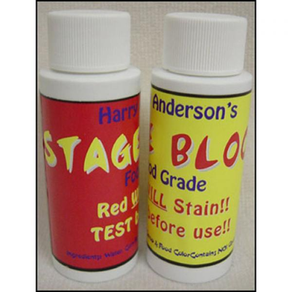 Stage Blood/Harry Anderson's (60 ml)