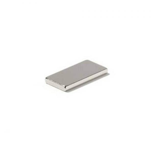 Neo-Magnet 30 x 25 x 1 mm