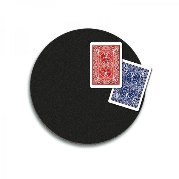 VDF Close Up Pad - Circle Black