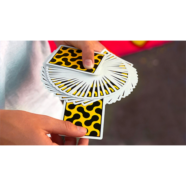Cheetah Playing Cards by Gemini