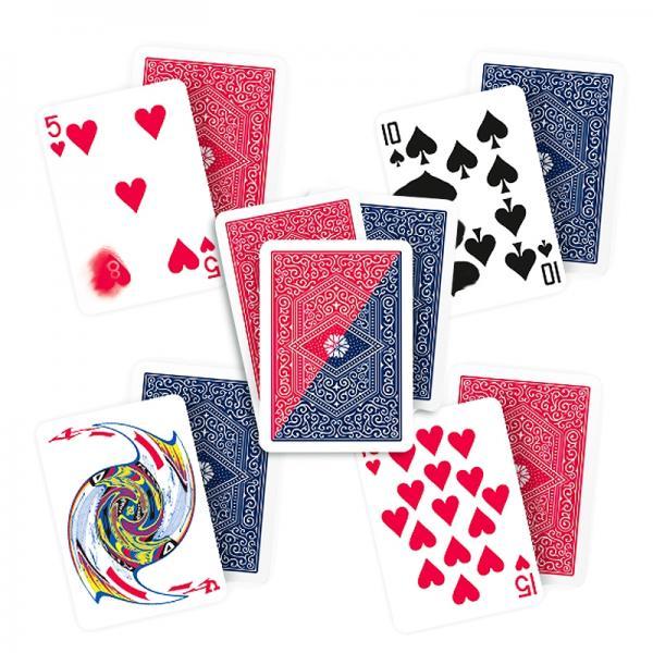 Mazzo di carte Copag 310 Playing Cards - Gaff II