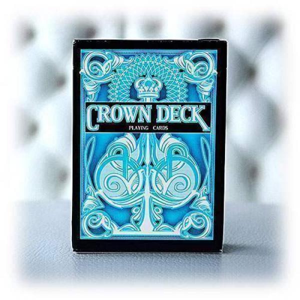 Crown Deck - Light Blue