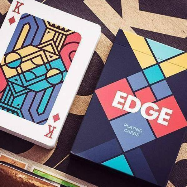 Mazzo di Carte Edge Playing Cards