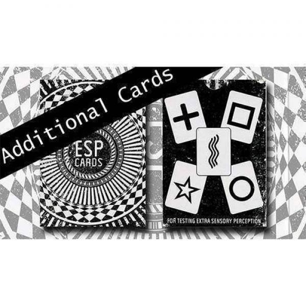 ESP Origins Additional Cards by Marchand de Trucs