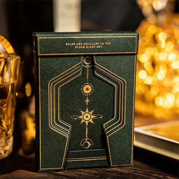 Limited Luxury Edition Esther Star Playing Card by...