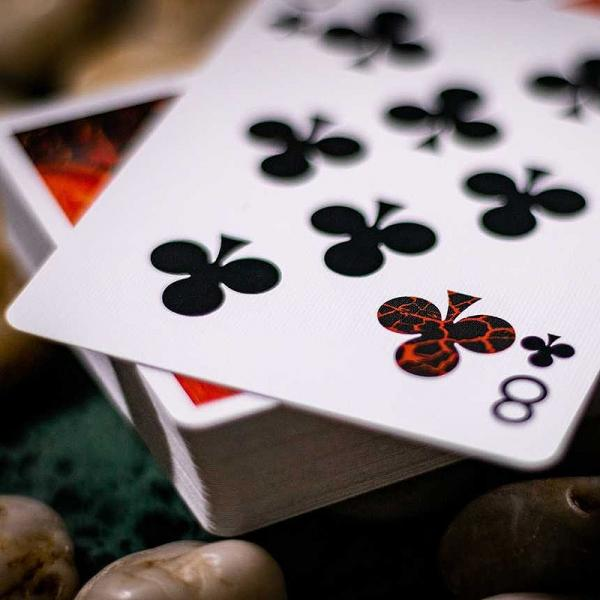 Flow Playing Cards (Deck of MACC)