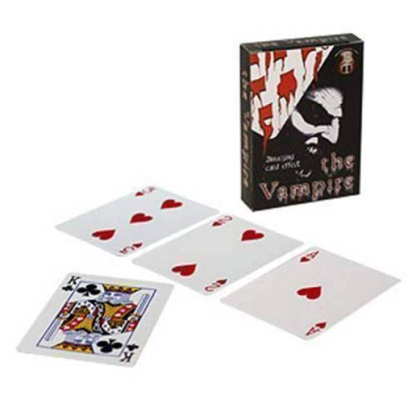 The Vampire Card Trick