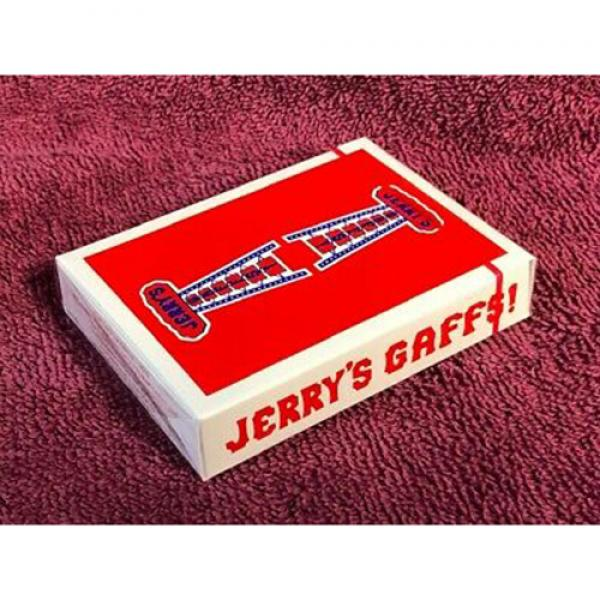 Modern Feel Jerry's Nuggets Gaff (Blue and Red) Pl...
