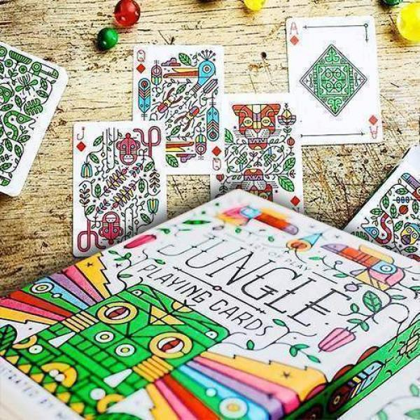 Jungle Deck by Art of Play