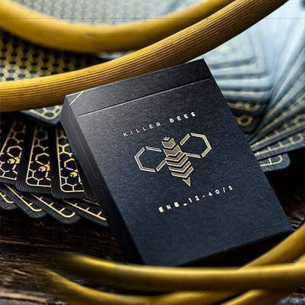 Killer Bees by Ellusionist