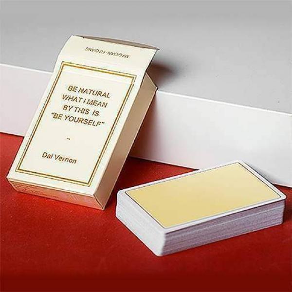 Magic Notebook by Bocopo Playing Card Company - Li...