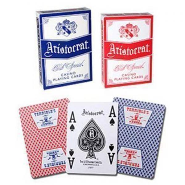Mazzo di carte Aristocrat - Terrible's Lakeside ca...