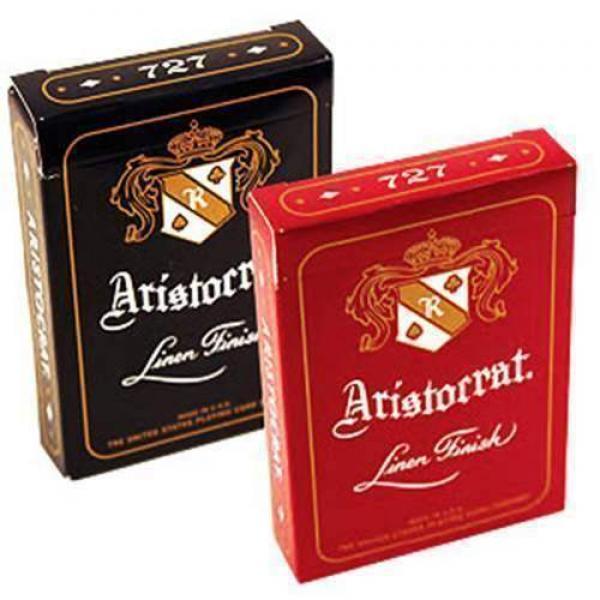Aristocrat Vintage 727 Bank Note - Red back