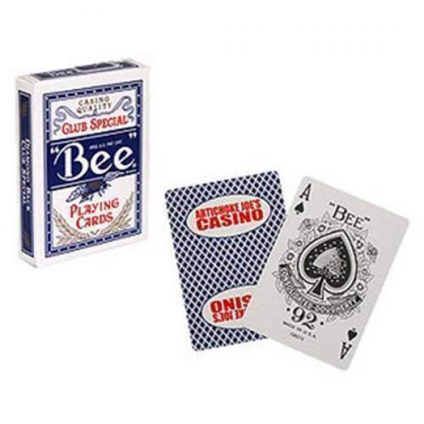 Bee - Artichoke Joe's casino