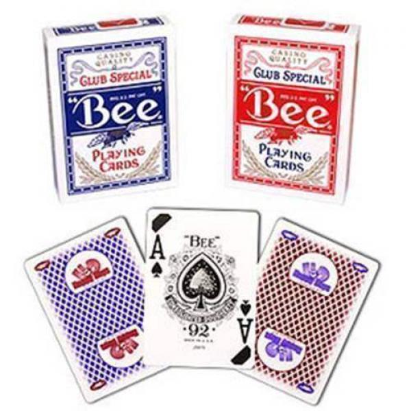 Bee - Casino Happy days - Burg