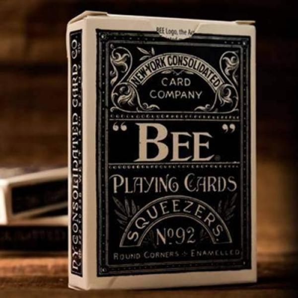 Bee Erdnaseum Cards (Cambric Finish, Limited Editi...