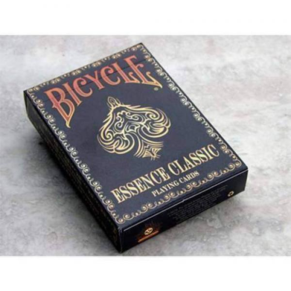 Bicycle Essence Playing Cards (Limited Edition) by...