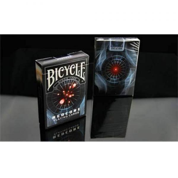Bicycle Redcore Playing Cards (Limited Edition) by...