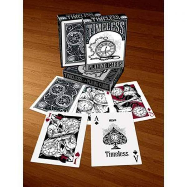 Bicycle Timeless Deck by RSVP