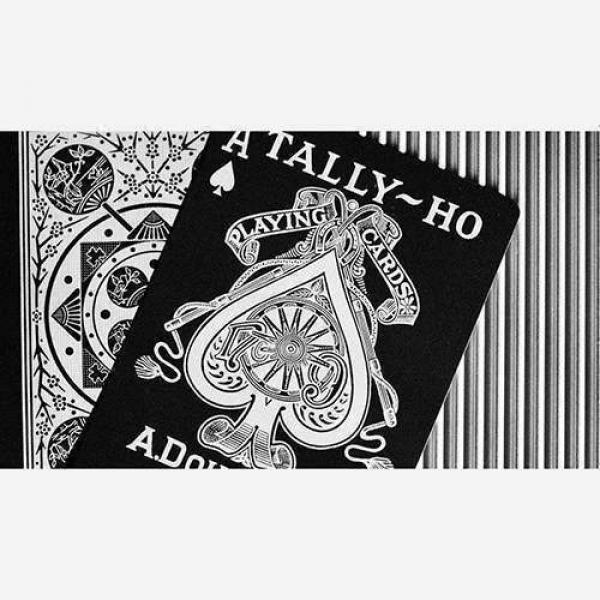 Tally Ho - Viper Fan Back