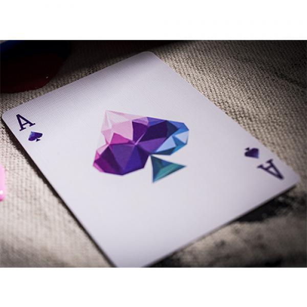 Mazzo di carte Memento Mori NXS (Nexus) Playing Cards