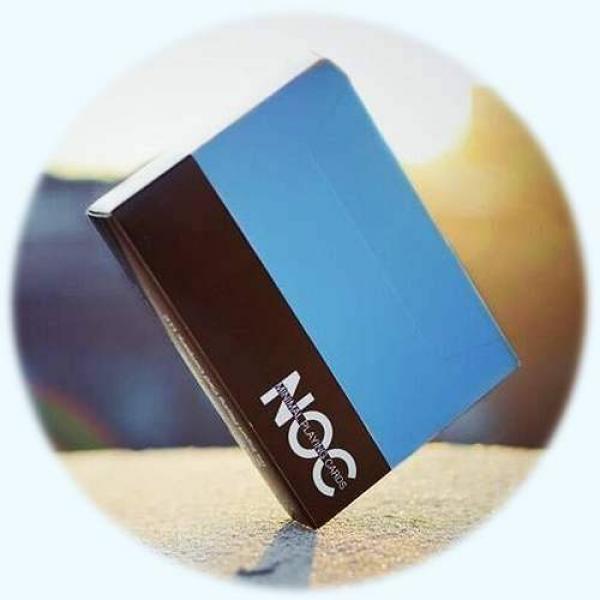 NOC Summer edition - Light blue