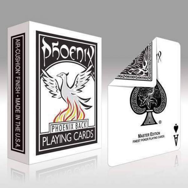 Phoenix Color Edition - Black