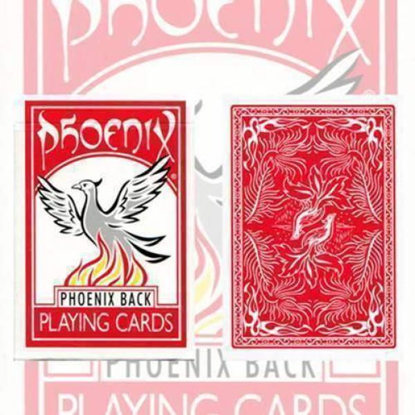 Phoenix Double Decker (red deck and a red force de...