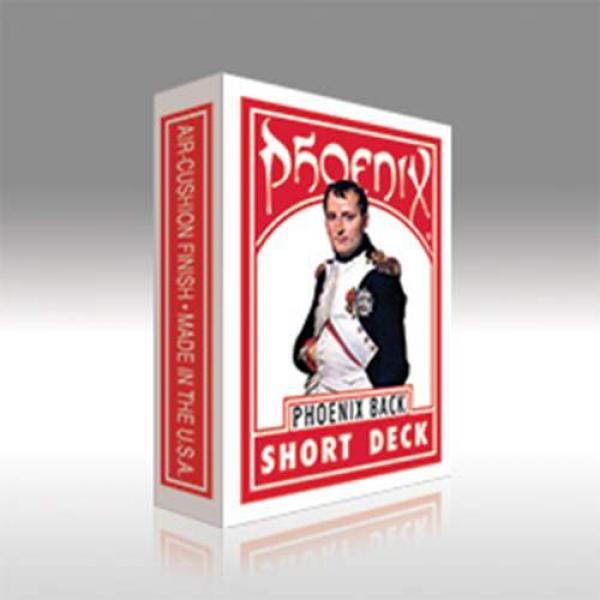 Phoenix Large Index Short Deck - Casino Quality - ...