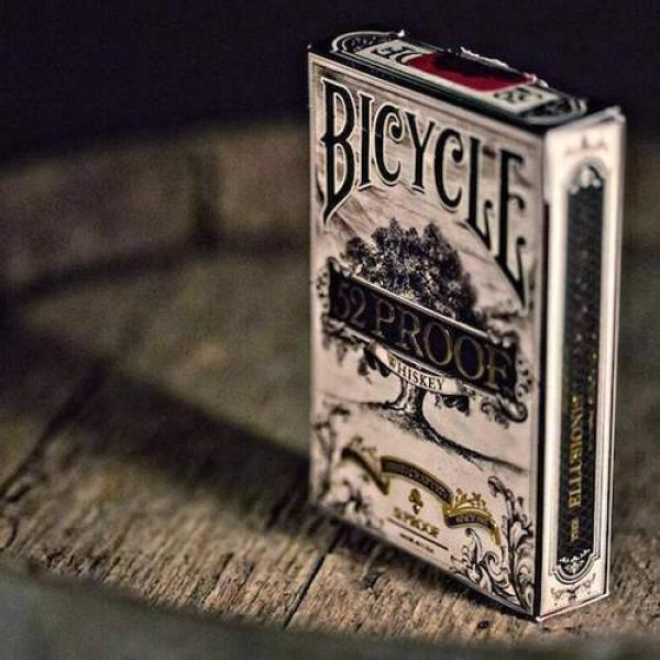 52 Proof V1 playing cards (Prohibition Series) by ...