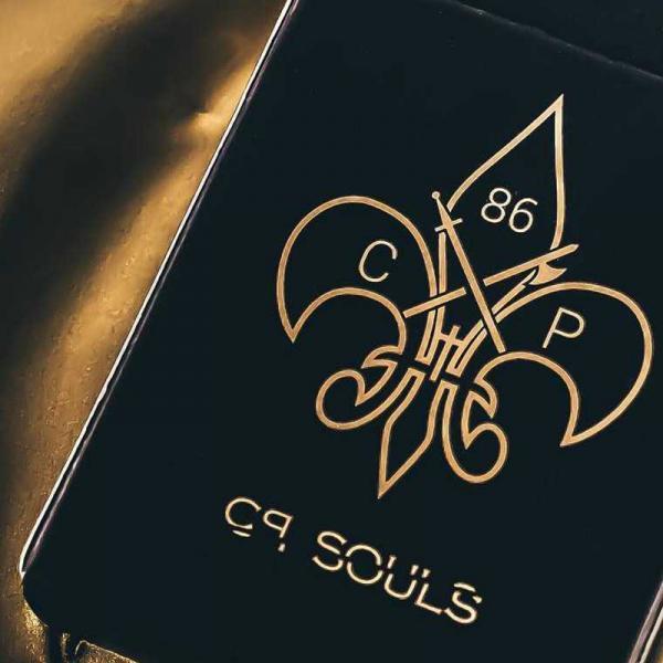 Mazzo di carte Soul Playing Crads