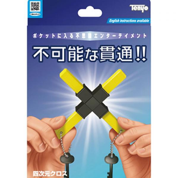 4D Cross 2020 by Tenyo