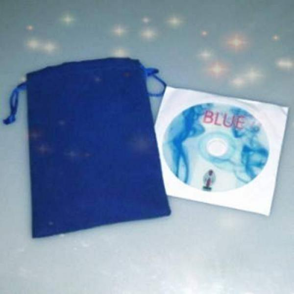 Blue (With DVD) by Shoot Ogawa